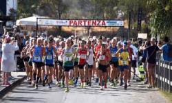 XX Giro Podistico 2020