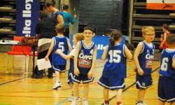 Torneo Mini Basket