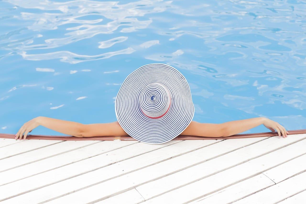 La Siesta, sole, mare, relax