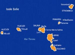 Le Sette Isole
